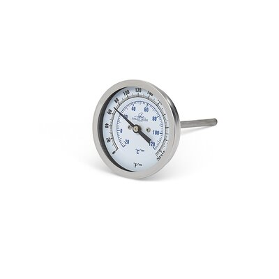 Polar Ware Dial Thermometer