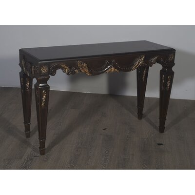 Manahan Console Table