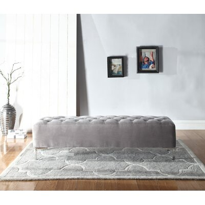Lansford Upholstered Bench