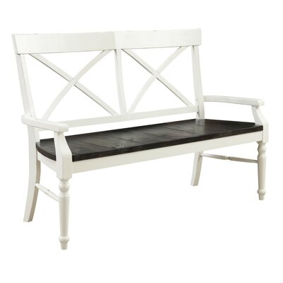 Musso Wood Bench