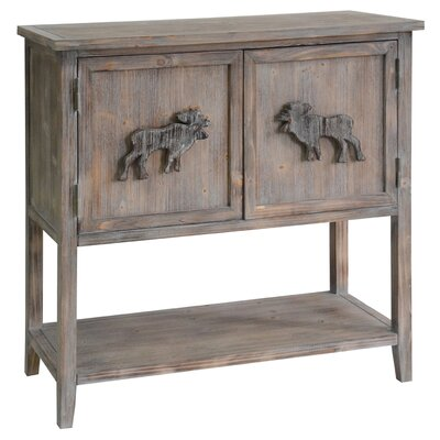 Reese Moose Console Table