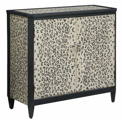 Munsell 2 Door Accent Cabinet