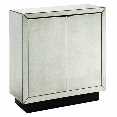 Vianna 2 Door Accent Cabinet