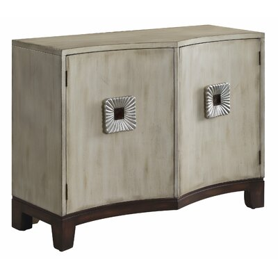 Munsey 2 Door Accent Cabinet