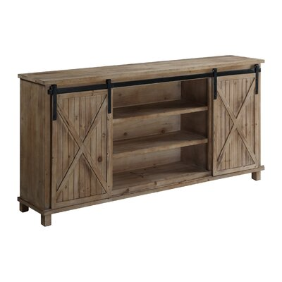 """Venters 72"""" TV Stand"""