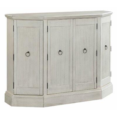 Hartsell 4 Door Accent Cabinet
