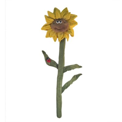 Highbridge Sunflower Face Wall Hanging Decorative Figure