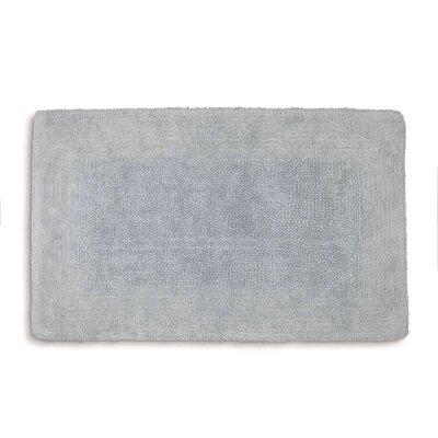 "Lankford Extra Plush Bath Rug Size: 21"" W x 34"" L, Color: Raindrop"