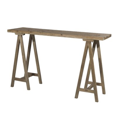 Urban Loft Console Table