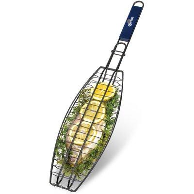 Nonstick Fish Grilling BBQ Basket
