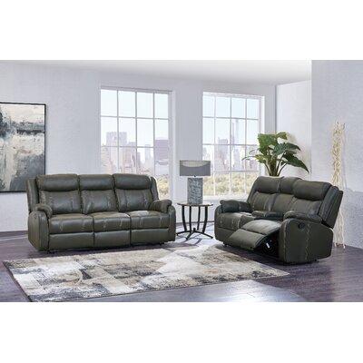 Morphew Drop Down Table Configurable Living Room Set