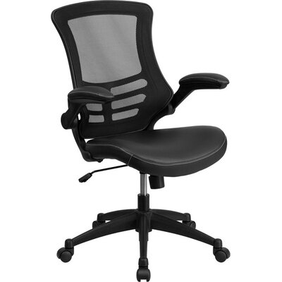 Dunson Mid-Back Ergonomic Mesh Office Chair