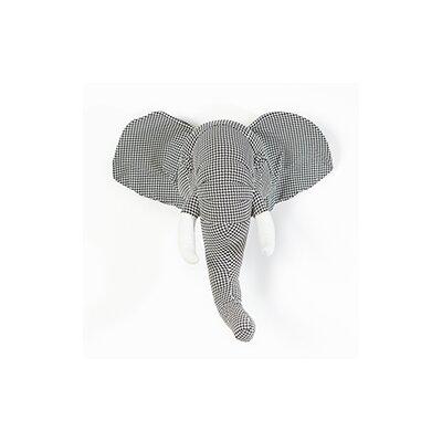 Espey Elephant Wall Hanging
