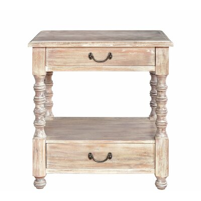 Hartsock Console Table