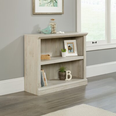 Chambers Standard Bookcase Color: Chalked Chestnut