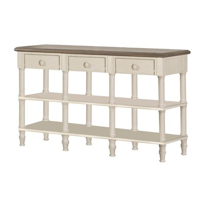 Holst Console Table