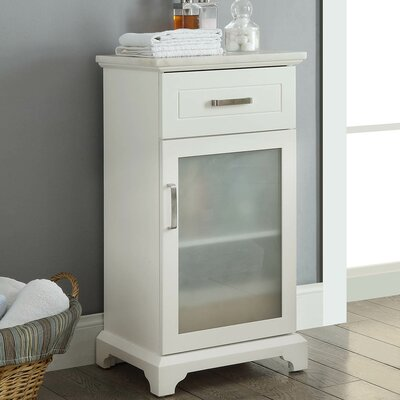 Grandmasters 1 Drawer Accent Cabinet