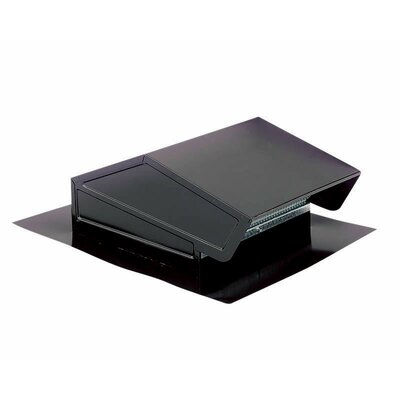 Steel Cover Duct Range Hood Duct Roof Cap