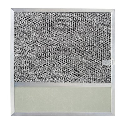 Aluminum Replacement Range Hood Filter
