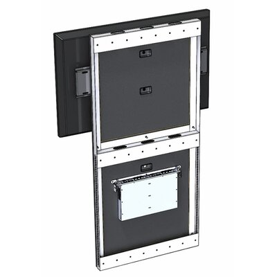 "Offset Tilt Wall Mount Greater than 50"" LCD/LED"