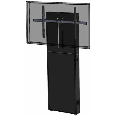 "Electric Lift Fixed Wall Mount Greater than 50"" LCD/LED"