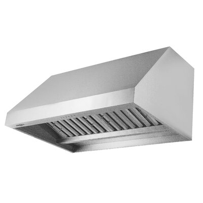 "30"" Turbo Pro Series 900 CFM Ducted Under Cabinet Range Hood"