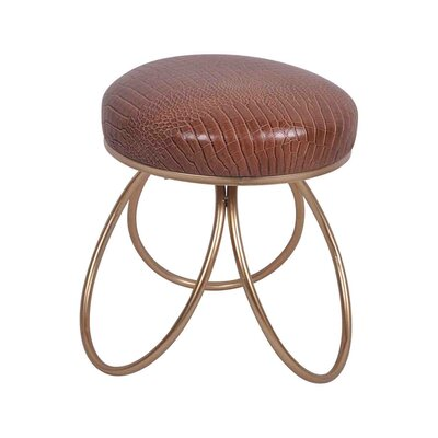 Knarr Comforting Accent stool