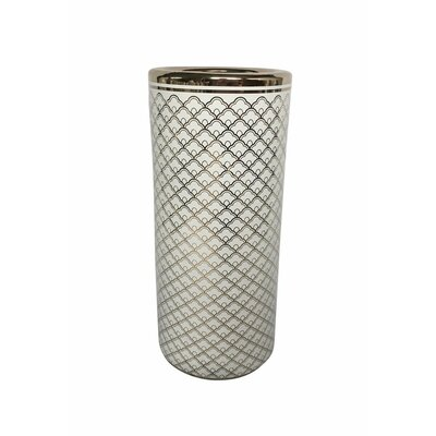 Karr Stylish Decorative Round Umbrella Stand