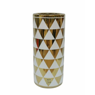 Karratha Durable Ceramic Umbrella Stand