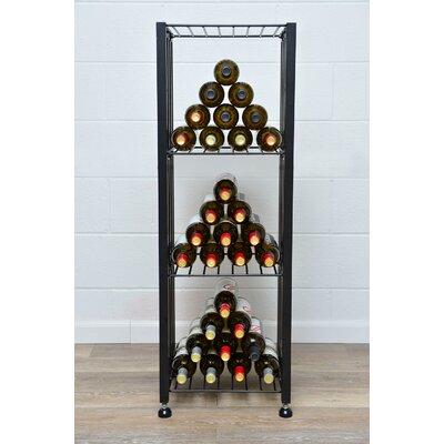 Bin 48 Bottle Floor Wine Rack