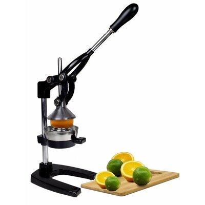 Professional Manual Citrus Squeezer Juicer