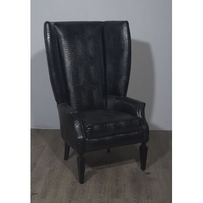 Kujawski Wingback chair