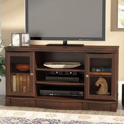 "Bristol Woods 47"" TV Stand Color: Euro Oak"