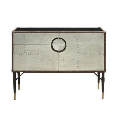 Fielder Console Table