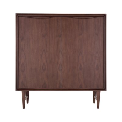 Cresskill 2 Door Accent Cabinet