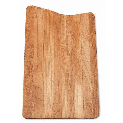 """Diamond 12"""" Wood Cutting Board"""