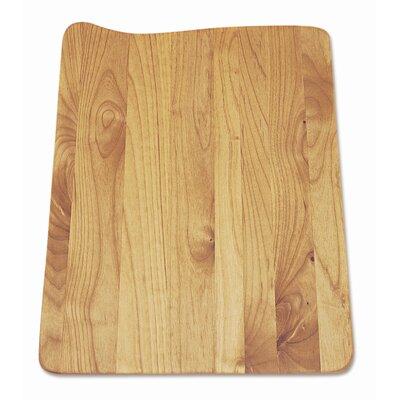 Diamond 1.75 Wood Cutting Board