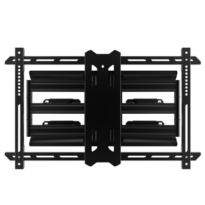 """Outdoor Full Motion Wall Mount Greater than 50"""" LCD"""