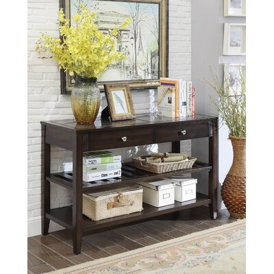 Janney Console Table