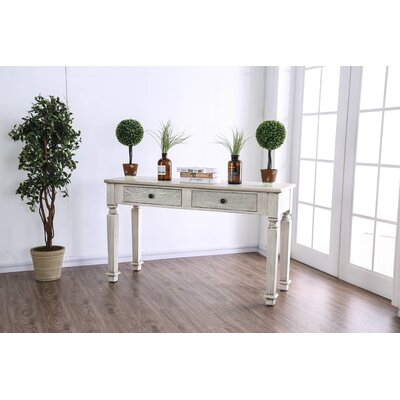 Haynie Console Table