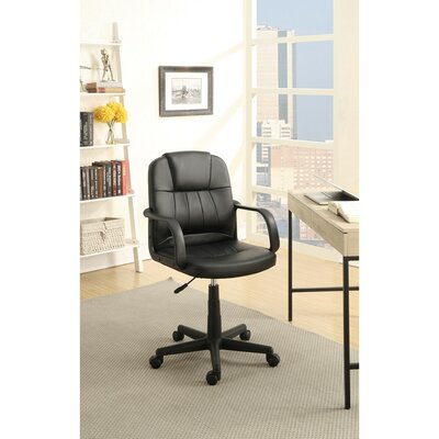 Klaus Smart Gas Lift Adjustable Height Office Chair