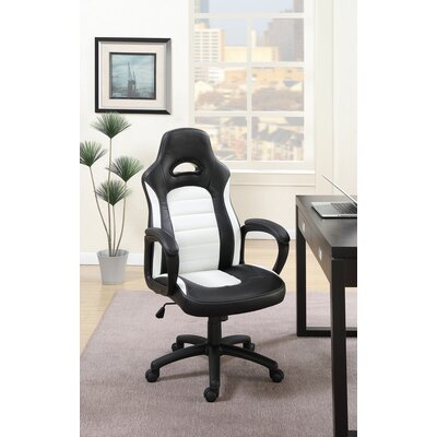 Chaparro Well Designed Comfy Executive Chair