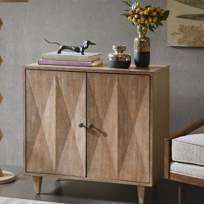Park Place 2 Door Accent Cabinet