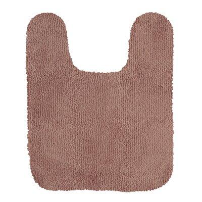 Castleberry Contour Mat Color: Terracotta