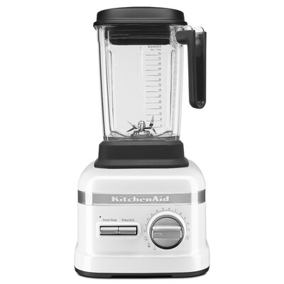 Pro Line Series Blender with Thermal Control Jar Color: Pearl White