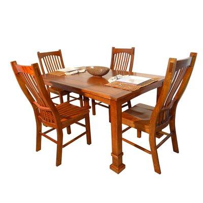 Lagunitas 5 Piece Dining Set