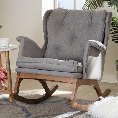Hanson Rocking Chair