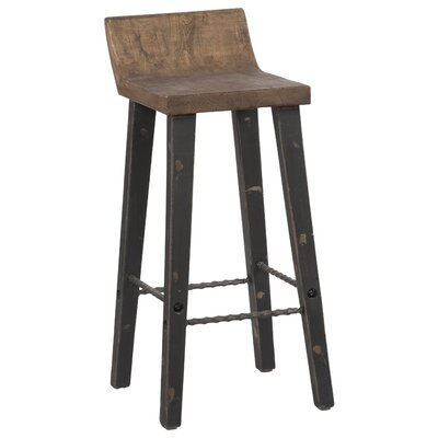 "Feinberg Bar & Counter Stool Seat Height: Bar Stool (30"" Seat Height)"
