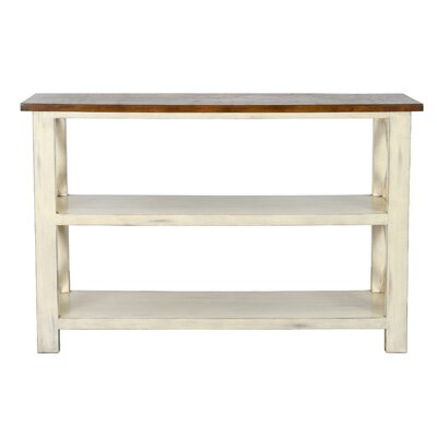 Drouin Console Table