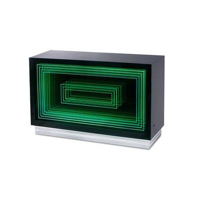 Cornell Gloss Console Table